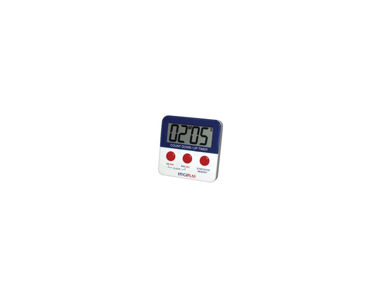 Thermomètres et minuteurs