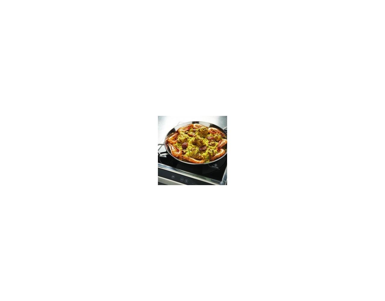 Wok & poêle à paella