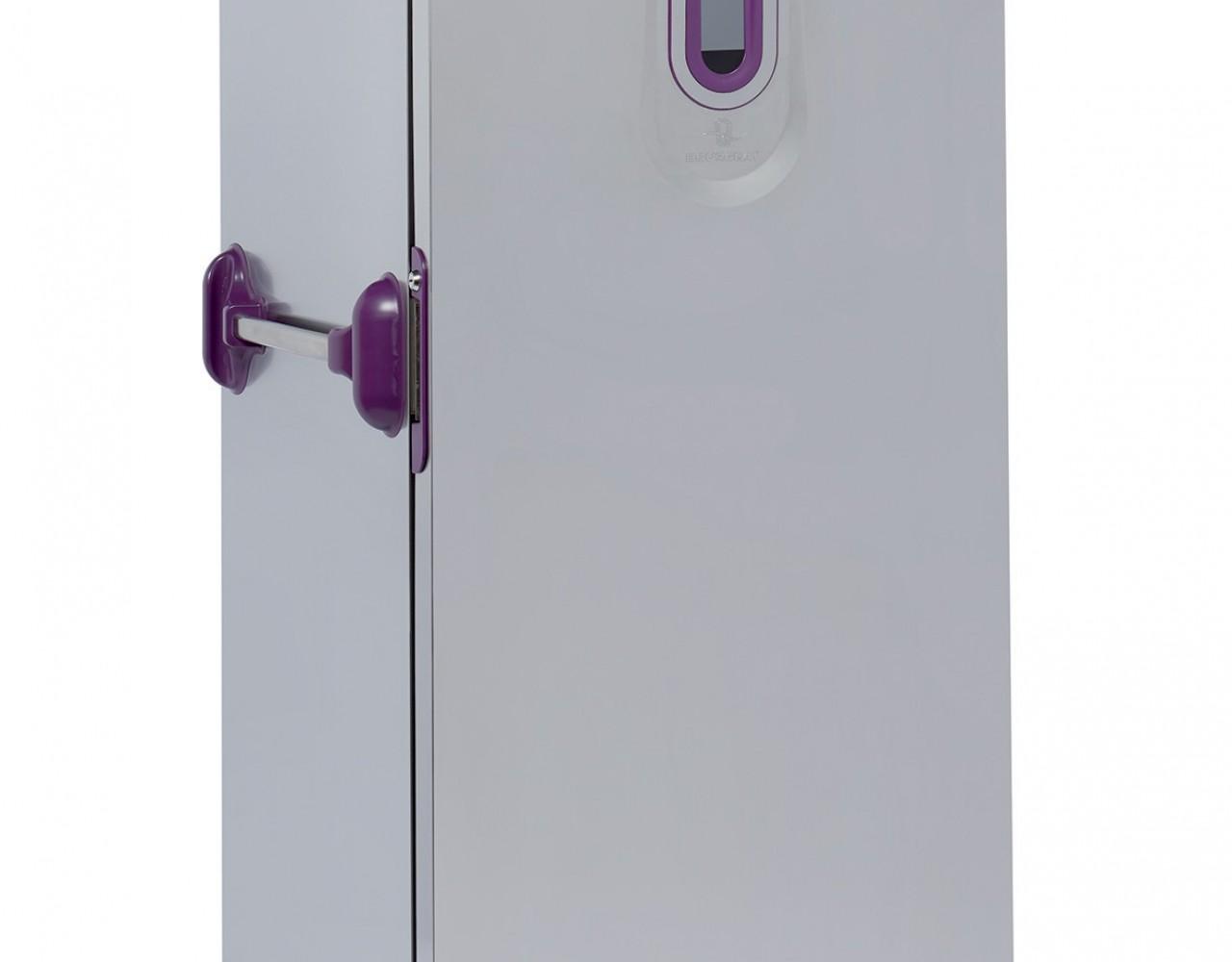 Armoire r frig r e et ou chauffante de maintien en - Armoires refrigerees professionnelles ...